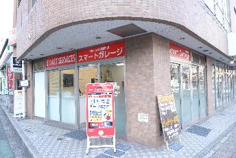 千葉店店内写真